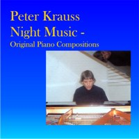 Original Piano Compositions by Peter Krauss